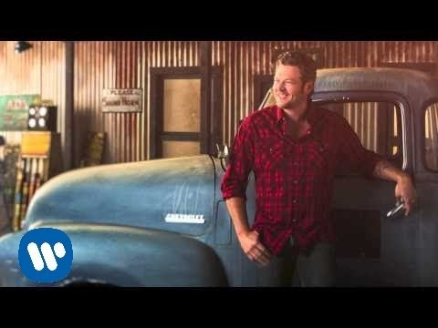 Blake Shelton – Neon Light (Official Audio)