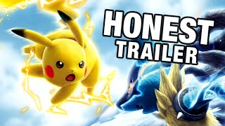 Download Youtube: POKKÉN TOURNAMENT (Honest Game Trailers)