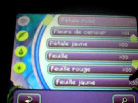 La Fée Clochette Nintendo DS