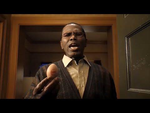 Everybody Hates Chris - Mr. Omar Tragic Moments Compilation