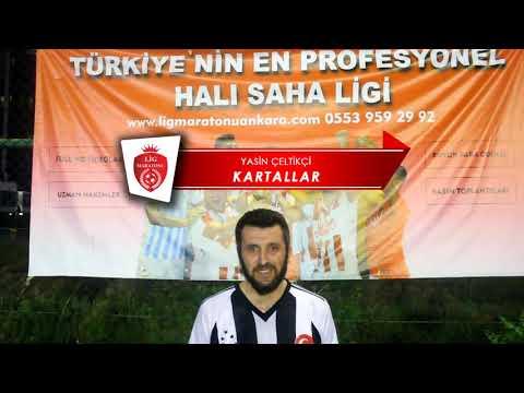 Baba Kartallar  FK.  - Kartallar   Kartallar - Baba Kartallar
