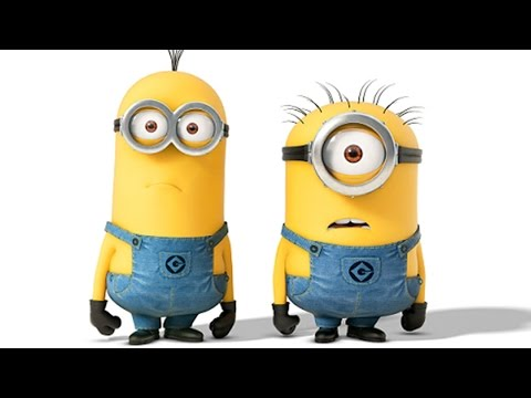 Despicable Me 3 Despicable Me 3 (Trailer 2 Sneak Peek)
