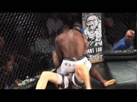 Fight Lab 23 Hosch vs Acton & Harris vs Calla