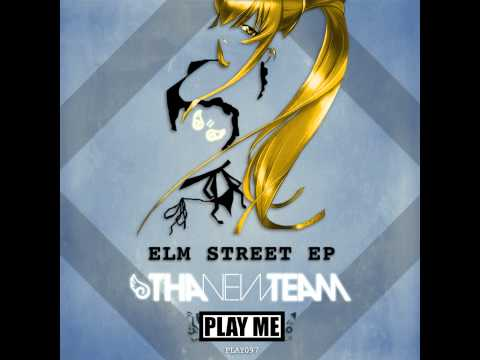 Tha New Team - One Fifty One (Original Mix)