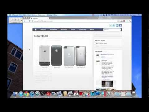 ios 5 - This is how to get iOS 5 on your older model iPhone! This is an IPSW hack called Whited00r. It uses no Jailbreak or tweaks, so it will not mess up your devic...