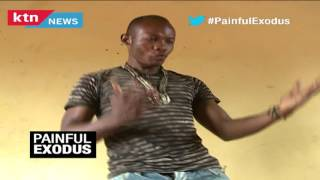 PAINFUL EXODUS 21st July 2016 Dadaab Musician Wants To Live In Kenya