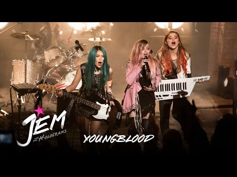 Youngblood (OST)