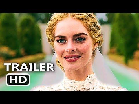 READY OR NOT Official Trailer (2019) Samara Weaving, Horror Movie HD