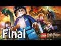 Lego Harry Potter A os 5 7 V deos De Juegos De Legos En