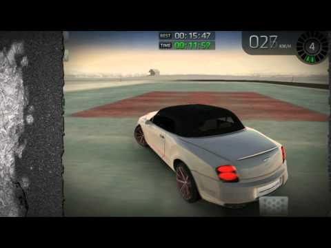 Скриншоты игры Sports Car Challenge – Автолюбителям посвящается android