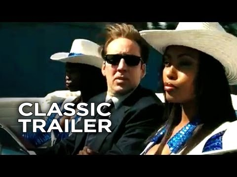 Lord Of War is a much better made 'War Dogs' starring Nicolas Cage