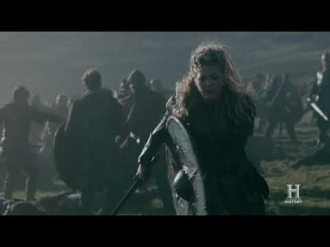Vikings S05E08 - Bishop Headmund Is Rescued (Final Part)