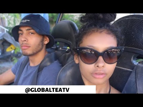 JAYDE PIERCE'S EX/BABYDADDY MIKE DIXON EXPOSES HER FOR CHEATING ON HIM WITH HIS BESTFRIEND CHEF STEF