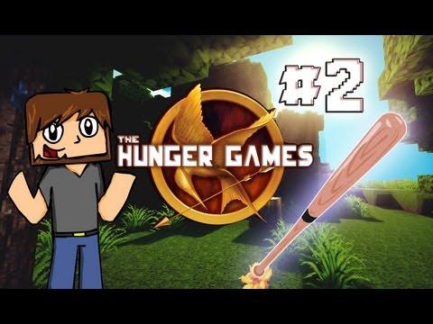 Голодные игры #2 - КТО ТУТ ПАПОЧКА?