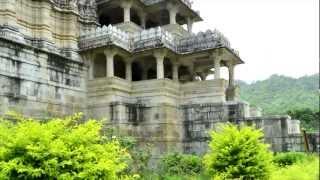 Ranakpur India  city photos : Ranakpur, El Complejo de Templos Más Bello de la India.