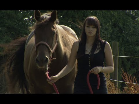 Cornwall Fixer Lorna Keight, 22, is shedding light on the pressures those in the agricultural trade face and creating a campaign to encourage more public support for farmers. This story about her campaign was shown on ITV News West Country (W) in August 2013.