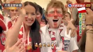 Tajwańska telewizja o Dniu Niepodległości 11.11
