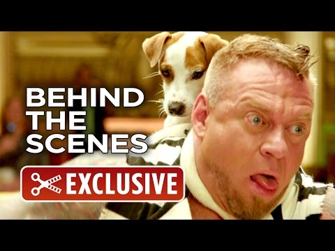 Russell Madness Behind the Scene (2015) - Family Movie HD thumbnail