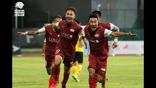Download Video 2018 Singapore Premier League: Home United FC 3-1 Balestier Khalsa FC MP3 3GP MP4