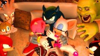 Sonic Zombie Vengeance