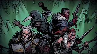 Darkest Dungeon: The Color of Madness Launch Trailer by GameTrailers