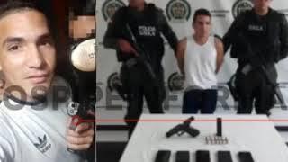 Se conoce audio donde «Tommy Masacre» revela como asesinó a tres personas en Santa Marta