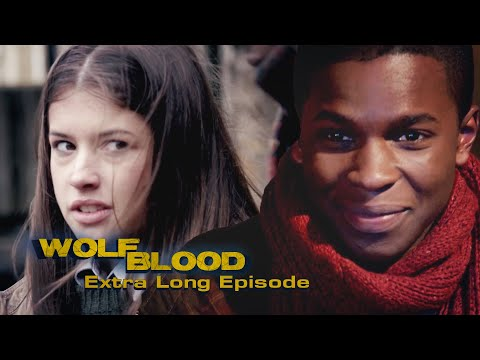 Season 2: Extra Long Episode 4, 5 and 6 | Wolfblood