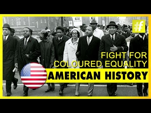 Black Americans: An Ode To Equality