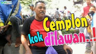 Video Gayeng Dab! Pak Cemplon Gelar Lapak di Kawasan Pasar Kliwonan Cebongan MP3, 3GP, MP4, WEBM, AVI, FLV April 2019