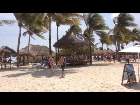 Grand Riviera Princess hotel Riviera Maya