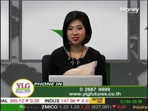 Gold Outlook By YLG 12-12-60
