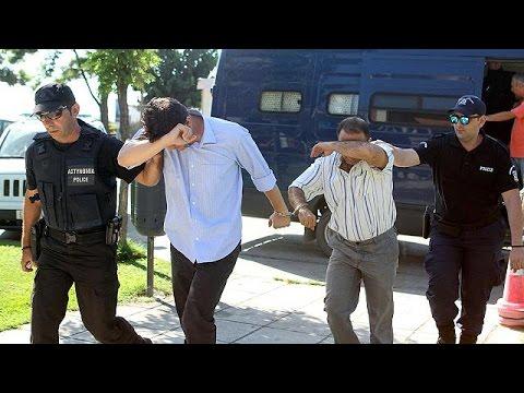 Αυξάνει την πίεση η Άγκυρα για την έκδοση των «8» της Αλεξανδρούπολης