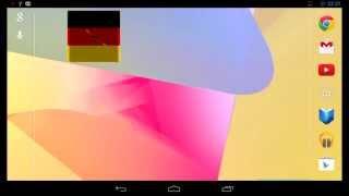 Germany Clock YouTube video