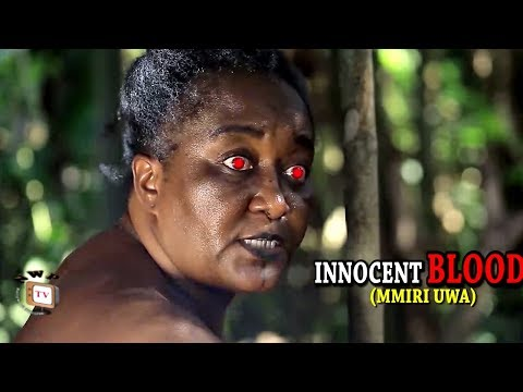 Innocent Blood Official Trailer - 2018 Latest Nigerian Nollywood Movie