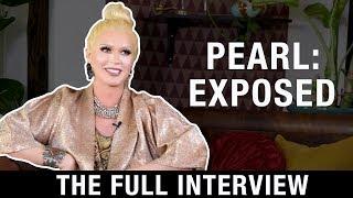 Video PEARL: EXPOSED (The Full Interview) MP3, 3GP, MP4, WEBM, AVI, FLV Juli 2019