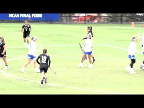 Highlights: Northwestern at Duke (NCAA Women)