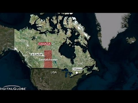 Καναδάς: Νεκροί και τραυματίες από τα πυρά ενόπλου σε σχολείο