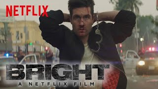 image of Bastille - World Gone Mad | Bright: Behind the Scenes [HD] | Netflix