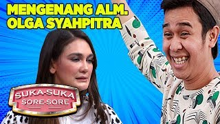 Video Luna Sedih Saat Cerita Kenangan Bareng Alm Olga Syahputra - Suka Suka Sore Sore (11/2) MP3, 3GP, MP4, WEBM, AVI, FLV April 2019