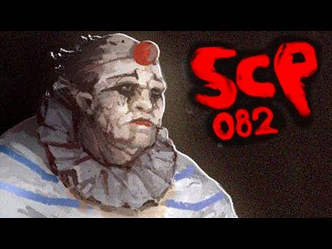 SCP-082 - И ГРАНАТА МЕНЯЮЩАЯ СОЗНАНИЕ | Garry's mod (Gmod) - SCP Breach | (видео)