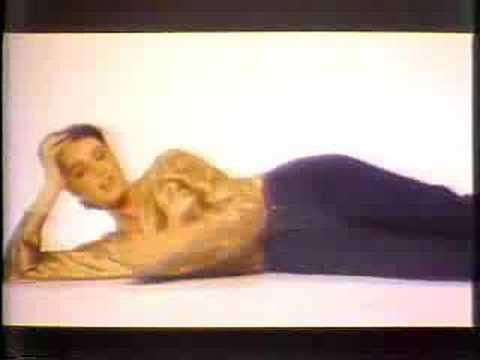 1980 Calvin Klein Jeans Commercial feat. Brooke Shields