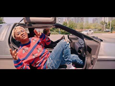 Dice Ailes - Diceyyy | Official Video