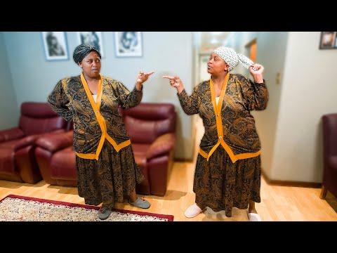 Two Mama Nells (#Episode 55) | Nelisiwe Mwase, Mama Nells