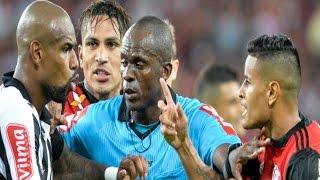 Curtam nossa página: http://www.facebook.com/LeandroSportsVideos Com estreia de joia, Flamengo e Galo empatam na...