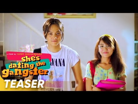She's Dating The Gangster Teaser | Daniel Padilla, Kathryn Bernardo | 'She's Dating The Gangster