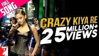 Video Crazy Kiya Re - Full Song | Dhoom:2 | Hrithik Roshan | Aishwarya Rai MP3, 3GP, MP4, WEBM, AVI, FLV April 2018