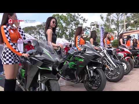 Đua xe mô tô leo núi | Cuộc đua chỉ dành cho những tay đua xe mô tô chuyên nghiệp - Thời lượng: 12 phút.