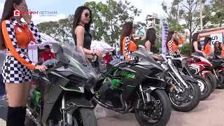 Video Dàn xe mô tô khủng hội ngộ tại Cần Thơ 2018 MP3, 3GP, MP4, WEBM, AVI, FLV Juli 2019