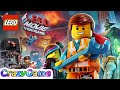 The lego Movie Full Game Freeplay Best Lego Game For Ch
