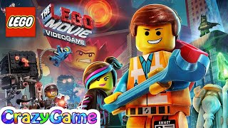 The  Lego Movie Full Game Freeplay   Best Lego Game For Children   Kids